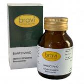 Biancospino 50 capsule | Integratore Tranquillante | BRAVI Monoconcentrati