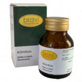Boswellia 50 capsule | Integratore antidolorifico | BRAVI Monoconcentrati