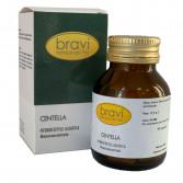 Centella asiatica 50 capsule | Integratore Drenaggio Cellulite | BRAVI Monoconcentrati