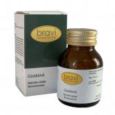 Guaranà 50 capsule | Integratore Tonico | BRAVI Monoconcentrati