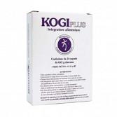 Kogi Plus 24 cps | Integratore per colesterolo | BROMATECH