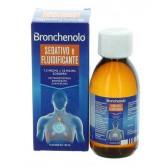 BRONCHENOLO SEDATIVO FLUIDIFICANTE| Sciroppo 150 ml