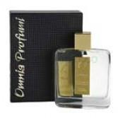 BRONZO Eau de Parfum 100 ml | OMNIA - linea Metalli