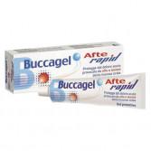 Afte Rapid Gel 10 ml | Gel protettivo afte e stomatiti | BUCCAGEL