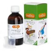 Respiro sciroppo 140 ml | Tosse grassa e secca | BUONA