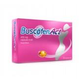 BUSCOFEN ACT  400 mg cps | 12 Capsule Molli
