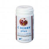 C BERRY PLUS 30 Capsule | Integratore di Vitamina C | ALKADAE