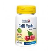 CAFFE' VERDE 60 cps | Integratore per il controllo del peso | LONGLIFE