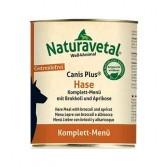 HASE | Lepre, broccoli e albicocca 820 g cod.2325 | NATRAVETAL - Canis Plus