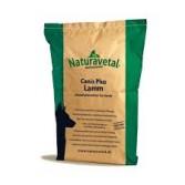 LAMM | Crocchette Agnello e riso | NATURAVETAL - Canis Plus