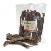 MELU' PESCE | Snack Essiccato 250 g cod.4205 | NATURAVETAL - Canis Plus