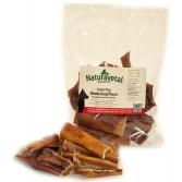 PELLE DI TESTA DI MANZO | Snack Essiccato 500 g cod.4015 | NATURAVETAL - Canis Plus