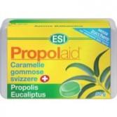 CARAMELLE PROPOLAID 50 g gusto MIELE o EUCALIPTO | ESI - Propolaid
