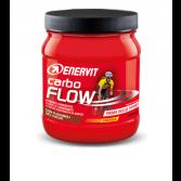 CARBO FLOW 400 g | Integratore con Flavanoli del Cacao | ENERVIT Sport