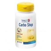 CARBO STOP 60 tav | Integratore per il Metabolismo dei Carboidrati | LONGLIFE