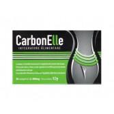 CARBONELLE 30 cpr 400 mg | Integratore per l'intestino | HANTIDA DI GIORGIO RAMPONE