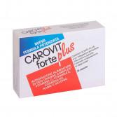 CAROVIT FORTE PLUS | Integratore Protezione Solare 30 CPS | CAROVIT