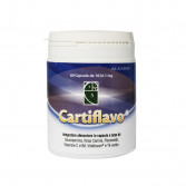CARTIFLAVO  60 Capsule | Integratore Glucosamina | ALFABIOMEGA