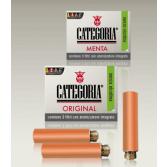 3 FILTRI ORIGINAL | Senza Nicotina Aroma Tabacco Forte | CATEGORIA
