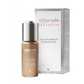 CELLULAR OVERNIGHT RESTORATION OIL Olio notte 30 ML | SKINCODE - Exclusive