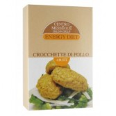 CROCCHETTE DI POLLO | DIETA MESSEGUE' - Energy Diet