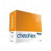 CHETONEX 14 buste | Integratore Sali minerali, Vitamine B e L-Alanina | HUMANA
