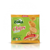 CHIPS 40-30-30 PIZZA | Patatine gusto Pizza 1 Busta | ENERZONA