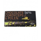 CIOCCOLATO 56% CORDYCEPS | FREELAND - Food