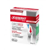 CIRCORED 36 cps | Estratto di Cacao | ENERVIT -Sport Functionals
