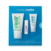 Kit Clearly Matte | Kit per pelle teenagers | DERMALOGICA Clear Start