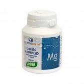 Cloruro di Magnesio 200 Compresse | Integratore di Magnesio | SANTIVERI