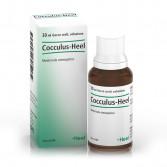 Cocculus Gocce | Rimedio omeopatico 30 ml | GUNA Heel