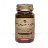 Coenzima Q10 30 cps veg | SOLGAR