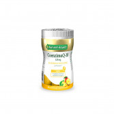Coenzima Q-10 125 mg 60 Gommose | Integratore masticabile con Vitamina C | NATURE'S BOUNTY