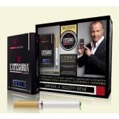 CLASSIC | Cofanetto Sigaretta Elettronica Ricaricabile | CATEGORIA