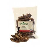 COLLI DI POLLO | Snack Essiccati 250 g cod.4025 | NATURAVETAL - Canis Plus