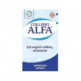 COLLIRIO ALFA | Soluzione oftalmica 10 ml