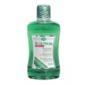 COLLUTORIO all'aloe 250/500 ml | ESI - Aloe Fresh | BRAVI