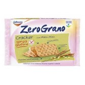 CRACKER | GALBUSERA - ZeroGrano