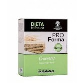 CRACOTTES | DIETA MESSEGUE' - Pro Forma