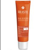 CREMA SOLARE CORPO Spf 30 50 ml | Alta protezione Solare | RILASTIL Sun System