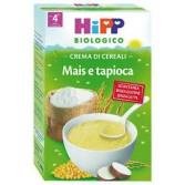MAIS E TAPIOCA Crema di cereali 200 g | HIPP BIO