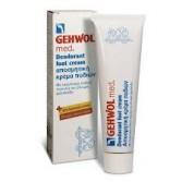 CREMA DEODORANTE PIEDI 75 ml | GEHWOL - Med