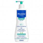 CREMA DETERGENTE 500 ml | MUSTELA - Stelatopia Dermo - Pediatria