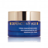 CREMA RINNOVATRICE GIORNO | Idratazione ed elasticità 50 ml | BIONIKE - Defence My Age