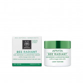 Crema Antiage Leggera | Age Defence Cream Light 50 ml | APIVITA Bee Radiant