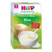 RISO Crema di cereali 200 g | HIPP BIO