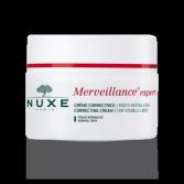 CREME CORRECTRICE | Crema rughe profonde 50 ml | NUXE  Merveillance Expert