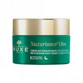 CREME NUIT REDENSIFIANTE ANTI-AGE | Crema notte ridensificante 50 ml | NUXE Nuxuriance Ultra