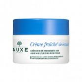 CREME RICHE | Crema ricca lenitiva 50 ml | NUXE  Creme Fraiche de Beauté